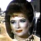 Kitty Russell played by Amanda Blake