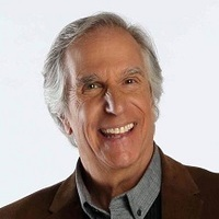 Mr. Rockplayed by Henry Winkler