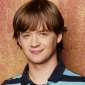 Jackson Stewart played by Jason Earles