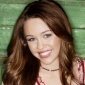 Miley Stewart played by Miley Cyrus