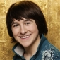 Oliver Oken played by Mitchel Musso