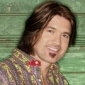 Robbie Ray Stewart played by Billy Ray Cyrus
