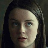Abigail Hobbs played by Kacey Rohl