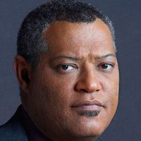 Agent Jack Crawford played by Laurence Fishburne