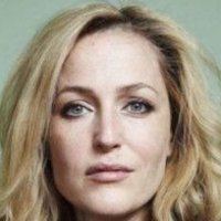 Dr. Bedelia Du Maurier played by Gillian Anderson