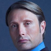 Dr. Hannibal Lecter played by Mads Mikkelsen