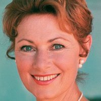Marion Cunningham played by Marion Ross