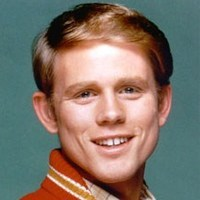 Richard 'Richie' Cunninghamplayed by Ron Howard