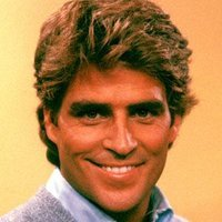 Roger Phillips played by Ted McGinley