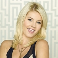 Alex played by Elisha Cuthbert