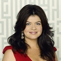 Penny played by Casey Wilson