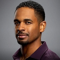Jake played by Damon Wayans Jr. Image