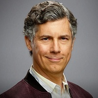 Wayne played by Chris Parnell Image