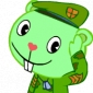 Flippy Happy Tree Friends