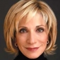 Andrea Mitchell played by Andrea Mitchell