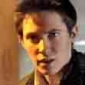 Steve played by Ryan Cartwright