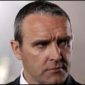 Barry Scouser played by Mark Moraghan