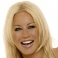 Denise Van Outen played by Denise Van Outen
