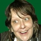 Kathy Burke played by Kathy Burke
