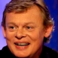 Sidney Harbour-Bridge played by Martin Clunes
