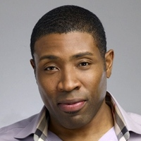 Lavon Hayesplayed by Cress Williams