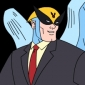 Harvey Birdman Harvey Birdman, Attorney at Law