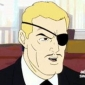 Phil Ken Sebben Harvey Birdman, Attorney at Law