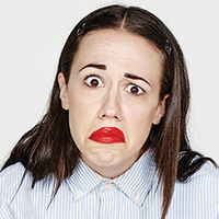 Miranda Sings played by Colleen Ballinger