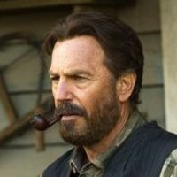 'Devil' Anse Hatfield played by Kevin Costner
