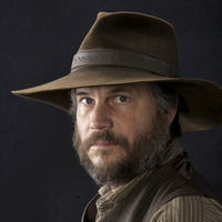 Randall McCoy Hatfields and McCoys
