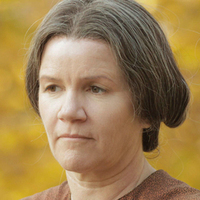 Sally McCoy played by Mare Winningham