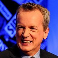 Frank Skinner played by Frank Skinner (ii)