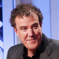 Jeremy Clarkson (Guest Presenter) played by Jeremy Clarkson