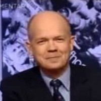 Himself - Guest Presenter (4) played by William Hague