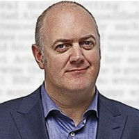 Himself - Guest Presenter (7) played by Dara O'Briain