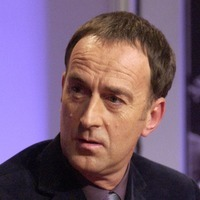 Himself - Hostplayed by Angus Deayton