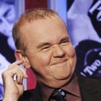 Himself - Team Captain played by Ian Hislop