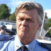 Garland 'Chief of Police' Wuornos played by Nicholas Campbell