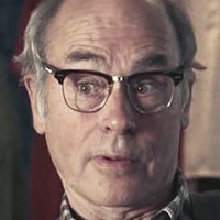 Dave Teagues  played by John Dunsworth