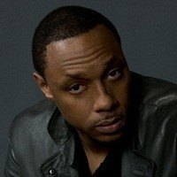 Tommy Bowen played by Dorian Missick