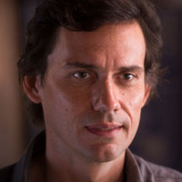 Wade Crocker played by Christian Camargo