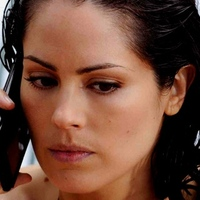 Catherine Rollins played by Michelle Borth