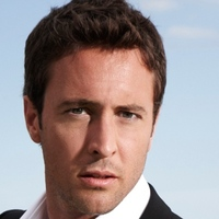 Lt. Commander Steve McGarrett  played by Alex O'Loughlin