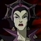 Evil-Lyn played by Kathleen Barr
