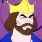 King Randor He-Man and the Masters of the Universe (1983)