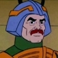 Man-At-Arms He-Man and the Masters of the Universe (1983)
