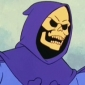Skeletor He-Man and the Masters of the Universe (1983)