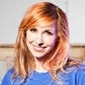 Kari Byron Head Rush