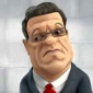 Fabio Capello Headcases (UK)
