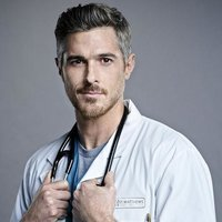 Dr. Pierce Harrison Heartbeat